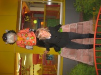Светлана Королева, 3 ноября , Кызыл, id125527621