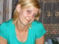 Надежда Малюгина, 27 февраля 1989, Аромашево, id153407623