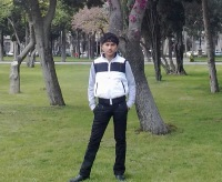 Ramiz Bayramov, 15 октября 1998, Москва, id163322425
