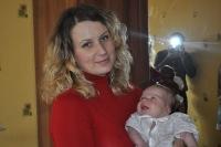 Анастасия Огаркова, 3 ноября 1983, Москва, id1635778
