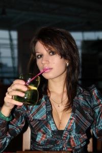 Анжелика Гилевич, Актобе