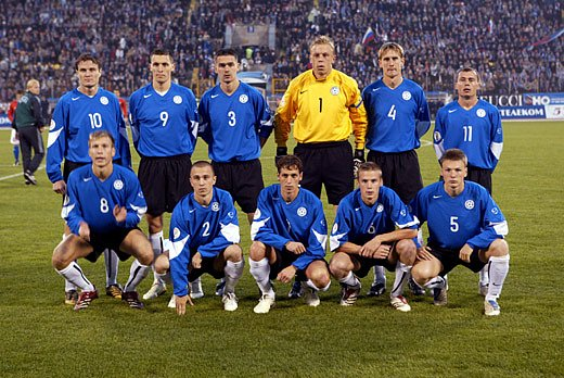 На Эстония Ирландия ставки матч