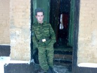 Илья Пажиков, 15 июня 1991, Улан-Удэ, id55902754