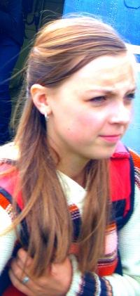 Настья Котова, 14 марта 1993, Москва, id65236896