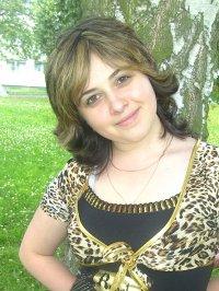 Наталья Беккер, 4 марта 1987, Томск, id72858046