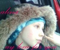 Алина Балеста, 30 декабря 1998, Одесса, id80878017