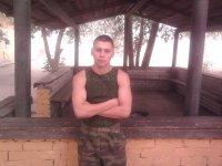 Антон Елоев, 27 июля 1989, Семилуки, id92544912