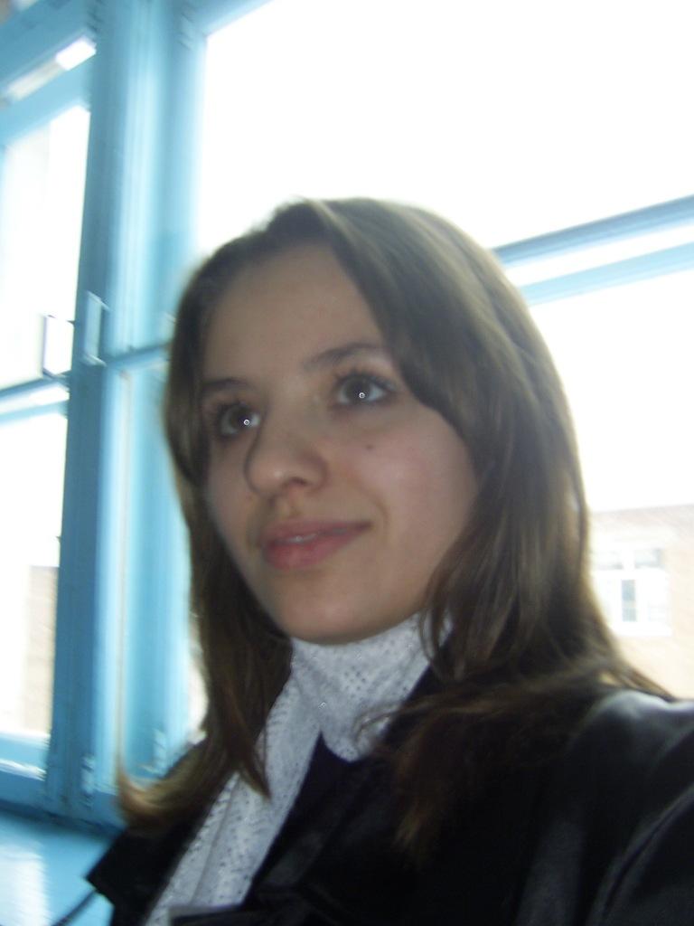 Татьяна Кочеткова, Канск - фото №9
