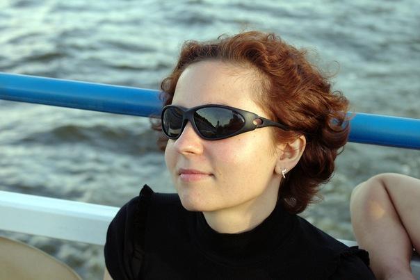Мария Лисовик