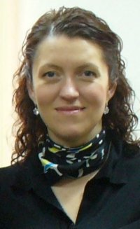 Ольга Реуцкая, 28 февраля 1986, Калининград, id60037299