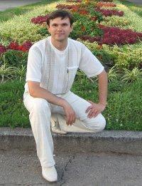Владимир Крикун, 6 сентября , Харьков, id63990469