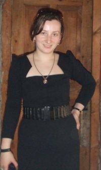 Eka Tabagari, 28 августа , Барановичи, id82866775