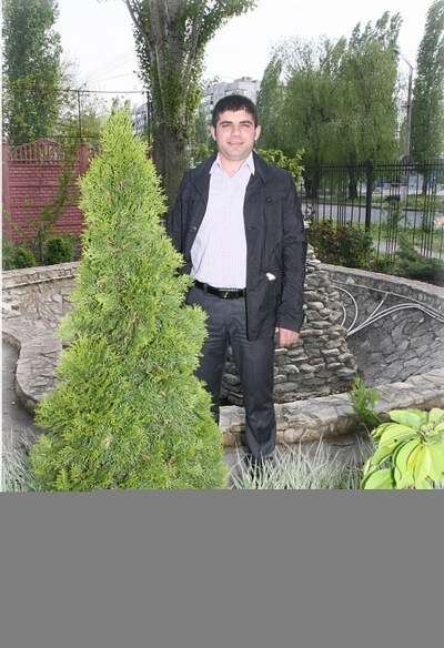 Рамил Мирзоев, 14 сентября , Брянск, id135076343