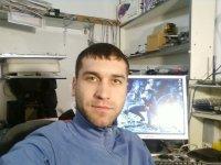Андрей Деркач, 16 ноября 1990, Умань, id44189104