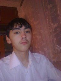 Алмаз Айтмухамбетов, 1 июля , Саратов, id66376188