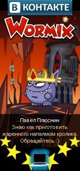 Павел Плюснин
