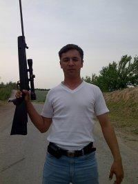 Баходир Мамаджанов, 3 февраля 1987, Белгород, id81553613