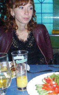 Людмила Погорелая, 26 июня 1978, Екатеринбург, id95205335