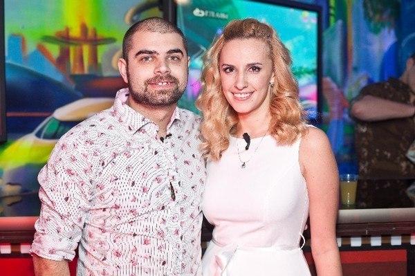 илья и ольга гажиенко после проекта фото