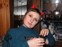 Татьяна Волкова, 29 ноября 1984, Тучково, id150694685