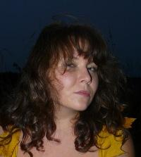 Екатерина Парфенова, 13 января 1989, Санкт-Петербург, id15948804