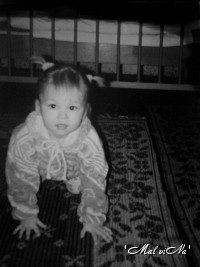 Katrin-Sweet Girl-Denev, 14 февраля , Самара, id17793645