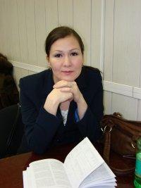 Наталья Лукьянова, 14 августа , Якутск, id20806842