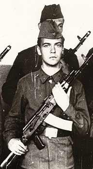 Eldar Saminov, 7 апреля 1984, Одесса, id50802265