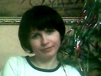Виктория Архипова, 10 декабря 1983, Красноярск, id69258557