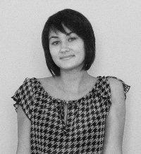 Irina Golovkina, 29 декабря 1993, Москва, id71579398