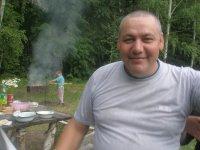 Радик Амануллов, 22 июля , Димитровград, id85724689