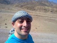 Mohamed_mohamed Shawar, 23 сентября 1983, Ижевск, id111182123