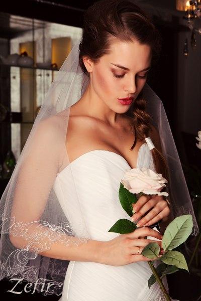 Свадебное платье во владимире в прокат
