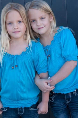 baylie and rylie cregut age