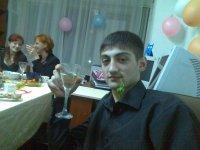 Никол Николян, 28 мая 1986, Сургут, id42707451