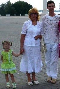Оксана Стрельцова, 20 февраля , Красноярск, id62259348