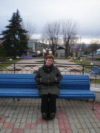 Лариса Гостева, 17 июня 1967, Магнитогорск, id69635627