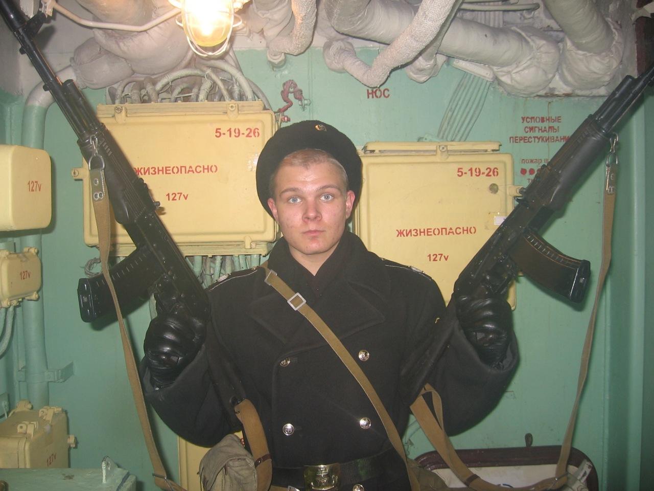 Илья Викторович, Мурманск - фото №21