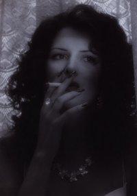 Елена Симонова, 21 февраля 1989, Муравленко, id90131204