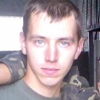 Андрій Кобченко, 17 июня , Москва, id123879277