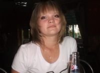 Дарья Мустаева, 17 февраля 1992, Курган, id124932783