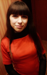 Елена Попова, 22 июня 1987, Борисоглебск, id139594232