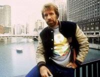 Chuck Norris, 11 мая , Санкт-Петербург, id159417373