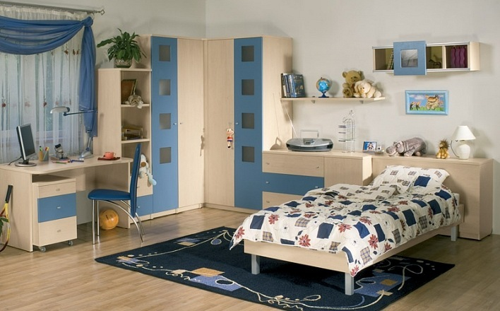 Детская модульная мебель.  Детские комнаты и мебель для школьника подростка.