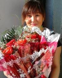 Анастасия Шараборина, 4 июня 1988, Якутск, id30894800