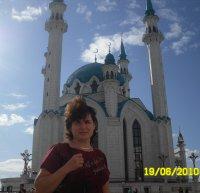 Гульзира Габсаликова, 2 ноября 1970, Москва, id47255154