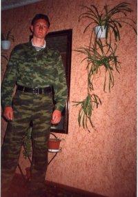 Олег Павликов, 20 сентября 1989, id56784061