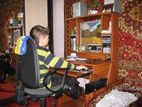 Максим Кравчук, 14 февраля 1992, Харьков, id85174911