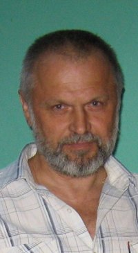 Сергей Лушников, Рязань, id90362754