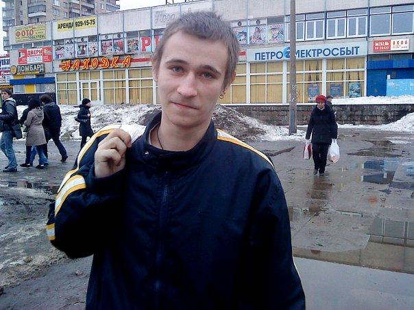Алексей Попов, Санкт-Петербург - фото №2